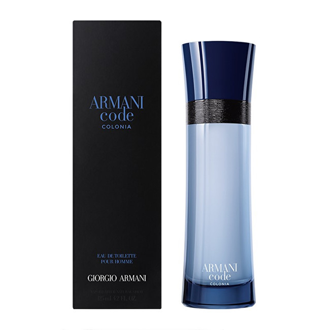 Armani Armani Code Colonia - EDT 50 ml