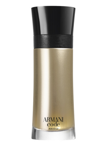 Armani Code Absolu - EDP 60 ml