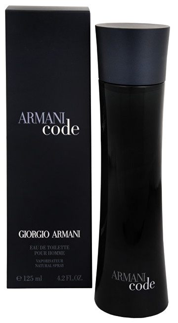 Armani Code For Men - EDT 50 ml
