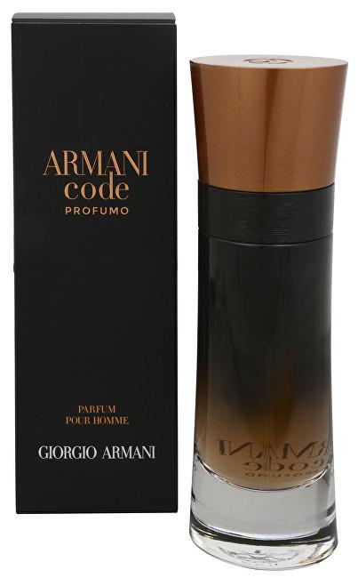 Armani Code Profumo - EDP 200 ml