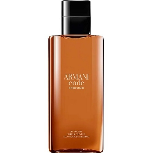 Armani Code Profumo - sprchový gel 200 ml