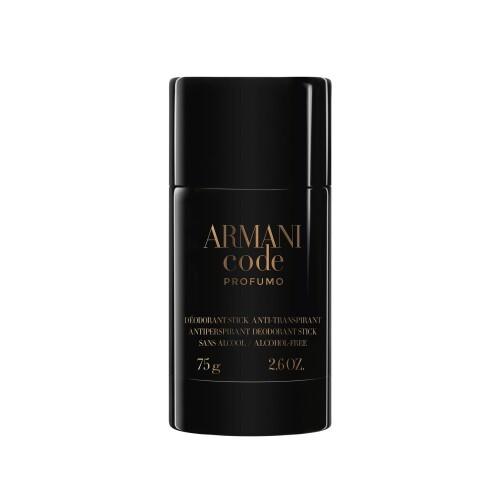 Armani Giorgio Armani Code Profumo deostick 75 ml