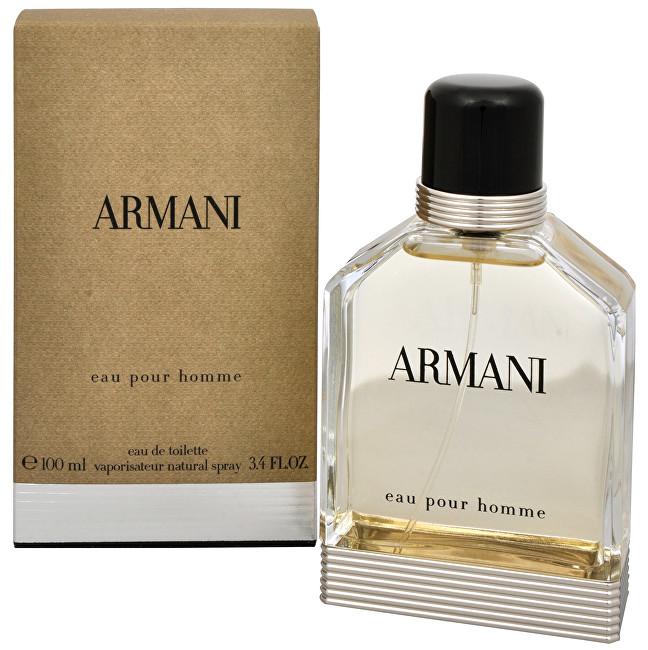 Armani Eau Pour Homme (2013) – EDT 100 ml