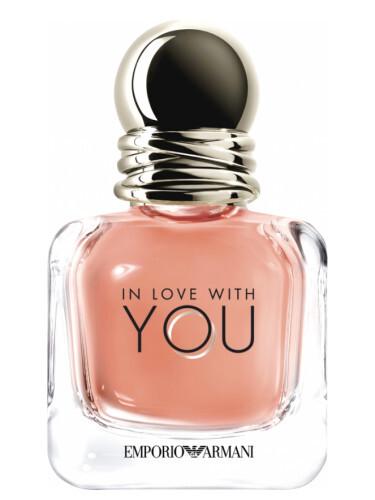 Armani Emporio Armani In Love With You - EDP 100 ml