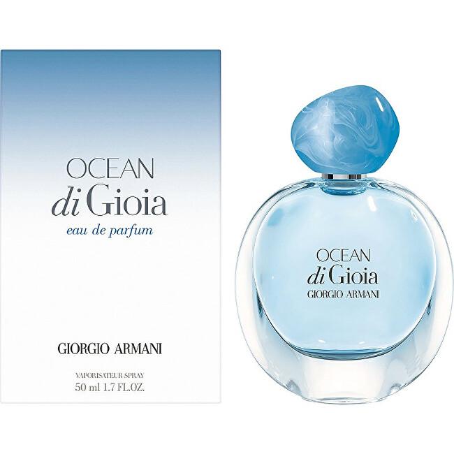 Armani Ocean Di Gioia - EDP 100 ml