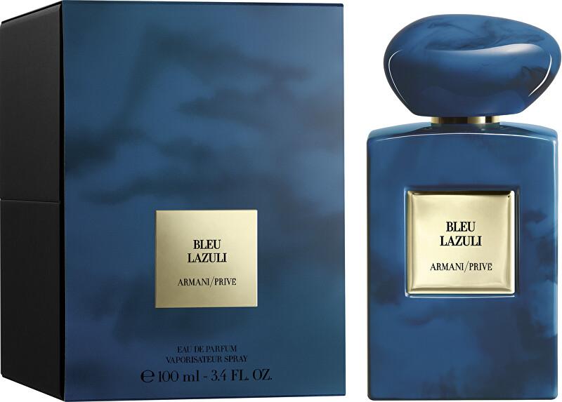 Armani Privé Bleu Lazuli - EDP 100 ml