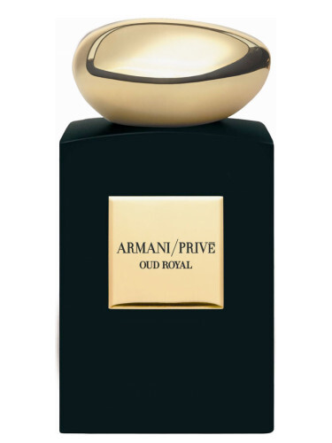 Giorgio Armani Prive Oud Royal parfumovaná voda unisex 100 ml