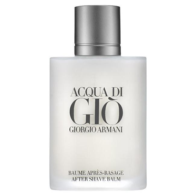 Armani Acqua di Gio Pour Homme balzám po holení 100 ml