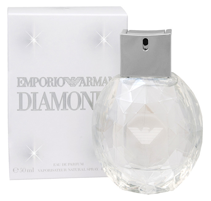 Armani Emporio Armani Diamonds - EDP 100 ml