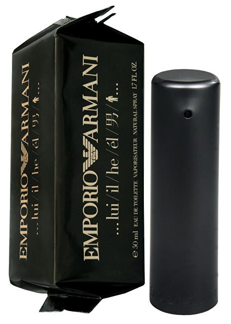 Armani Emporio He - EDT 30 ml