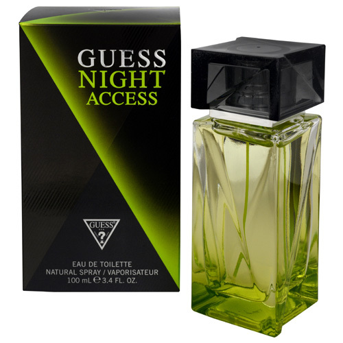 Guess Night Access - EDT 50 ml