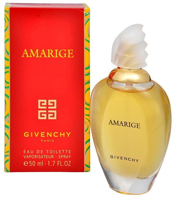 Givenchy Amarige - EDT 30 ml