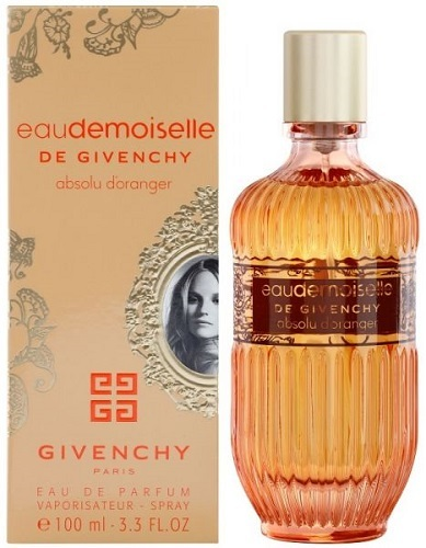 Givenchy Eaudemoiselle De Givenchy Absolu D'Orange - EDP 100 ml