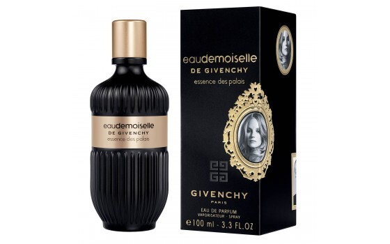 Givenchy Eaudemoiselle Essence Des Palais - EDP 100 ml