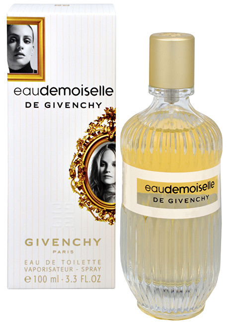 Givenchy Eaudemoiselle - EDT 100 ml