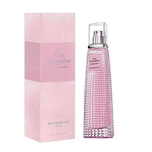 Givenchy Live Irrésistible Blossom Crush - EDT 30 ml