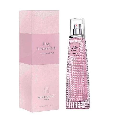 Givenchy Live Irrésistible Blossom Crush - EDT 30 ml