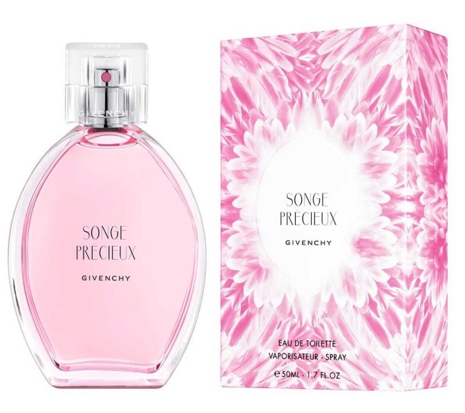 Givenchy Songe Précieux - EDT 50 ml
