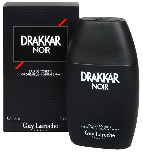 Guy Laroche Drakkar Noir  EDT 200 ml