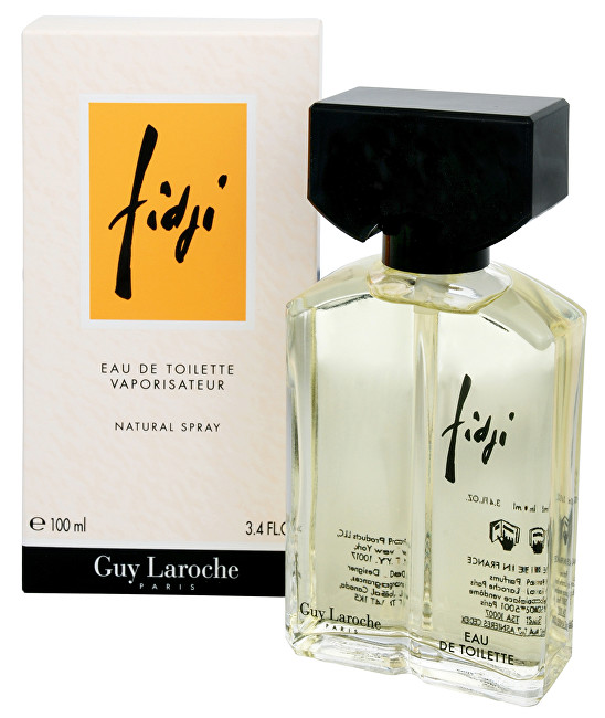 Guy Laroche Fidji  EDT 100 ml