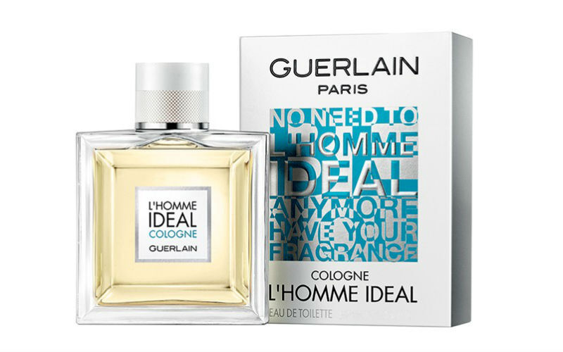 Guerlain L'Homme Ideal Cologne - EDT 50 ml
