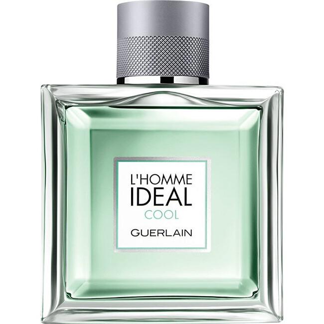 Guerlain L'Homme Idéal Cool toaletná voda pánska 100 ml