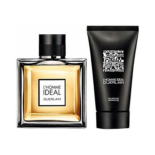 Guerlain L'Homme Ideal - EDT 100 ml + sprchový gel 75 ml