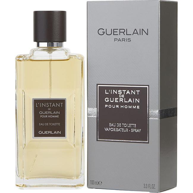 Guerlain L'Instant De Guerlain Pour Homme - EDT 100 ml