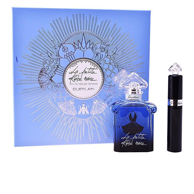 Guerlain La Petite Robe Noire Intense - EDP 50 ml + rtěnka 2,8 g