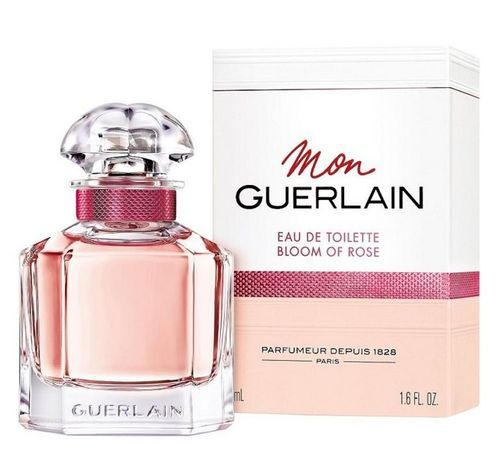 Guerlain Mon Guerlain Bloom Of Rose  EDT 30 ml
