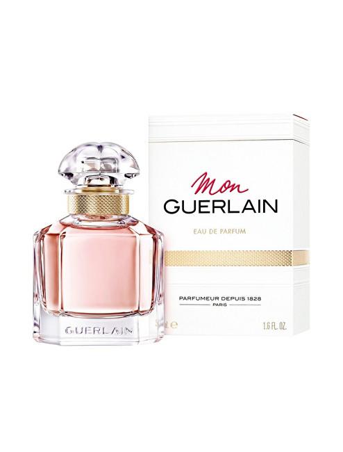 Guerlain Mon Guerlain - EDP 0,7 ml - vzorek s rozprašovačem