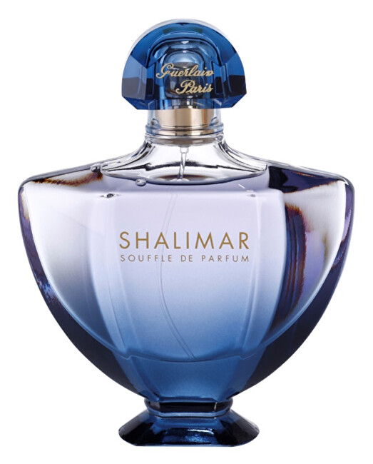 Guerlain SHALIMAR SOUFFLE EAU DE PARFUM - EDP 50 ml