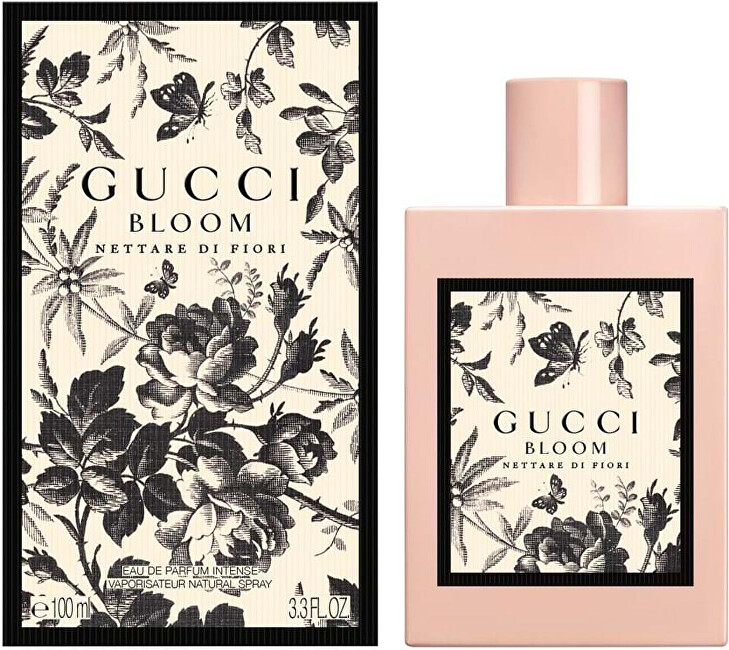 Gucci Bloom Nettare Di Fiori - EDP 30 ml