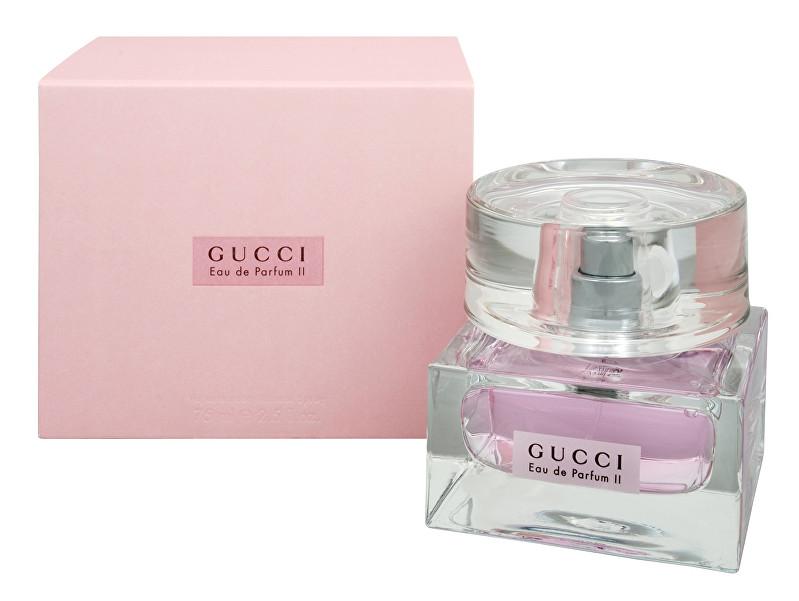Gucci Eau De Parfum II - EDP 30 ml