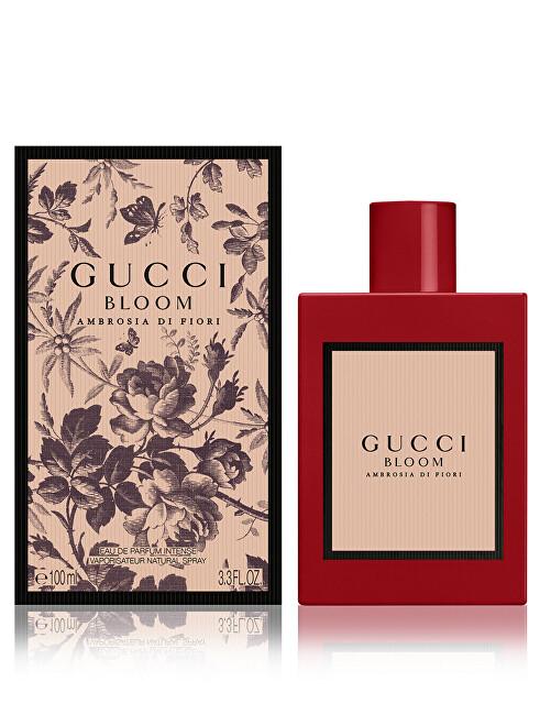 Gucci Gucci Bloom Ambrosia Di Fiori EDP 100 ml