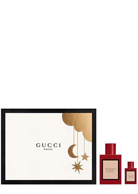 Gucci Gucci Bloom Ambrosia - EDP 50 ml + EDP 5 ml