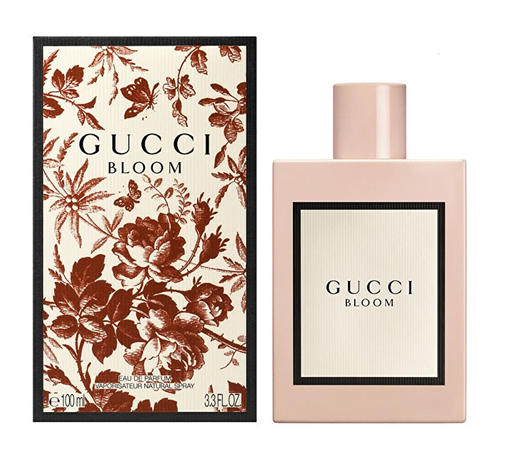 Gucci Bloom parfumovaná voda dámska 100 ml