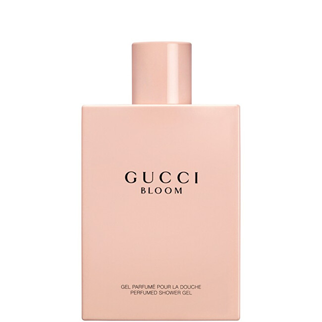 Gucci Gucci Bloom - sprchový gel 200 ml