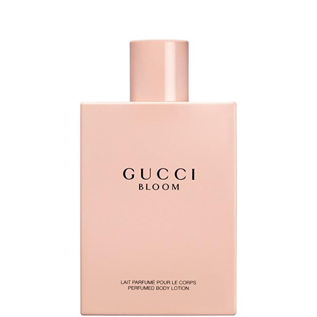Gucci Gucci Bloom - tělové mléko 200 ml