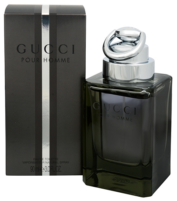 Gucci Gucci By Gucci Pour Homme - EDT 90 ml