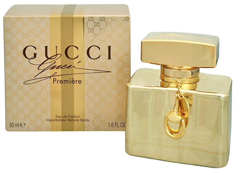 Gucci Premiere - EDP 50 ml