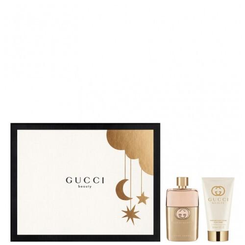 Gucci Guilty Pour Femme Eau de Parfum - EDP 50 ml + tělové mléko 50 ml