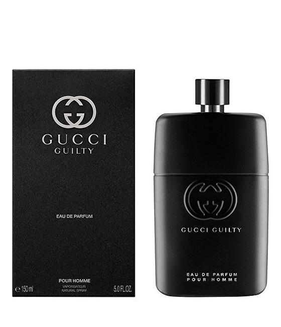 Gucci Guilty Pour Homme Eau de Parfum - EDP 50 ml