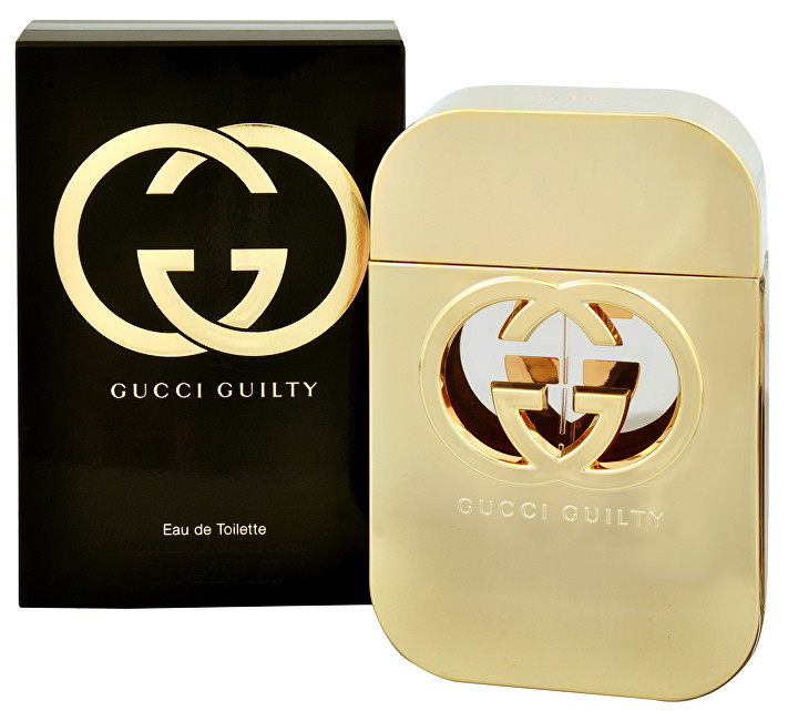 Gucci Guilty - EDT 1 ml - odstřik