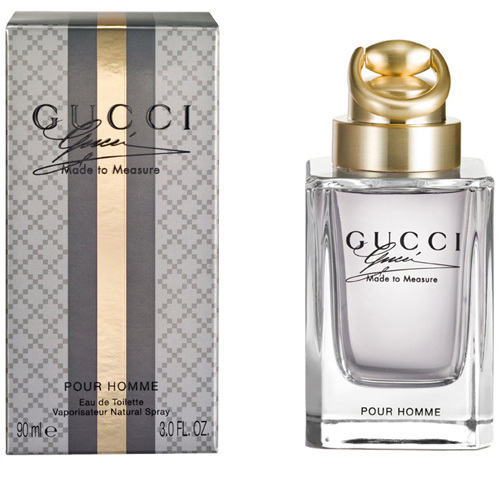 Gucci Made To Measure - EDT 50 ml