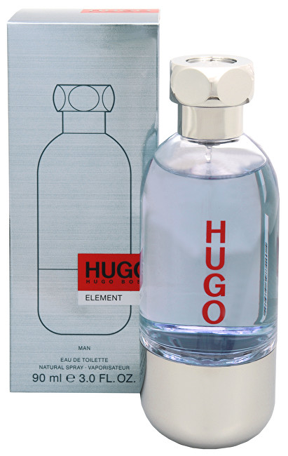 Hugo Boss Element - EDT 60 ml
