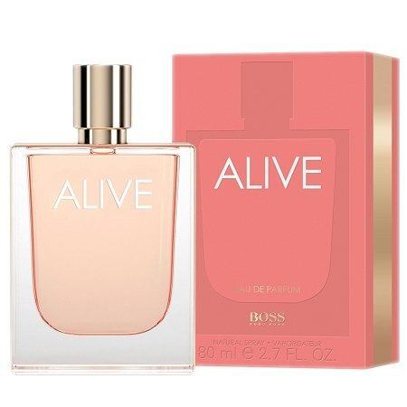 Hugo Boss Boss Alive - EDP 30 ml