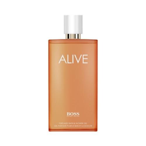 Hugo Boss Boss Alive - sprchový gel 200 ml