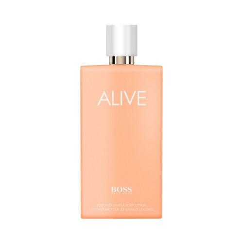 Hugo Boss Boss Alive - tělové mléko 200 ml