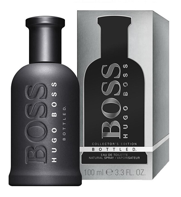 Hugo Boss Boss Bottled Man Of Today  EDT  SLEVA  bez celofánu chybí cca 2ml 100 ml